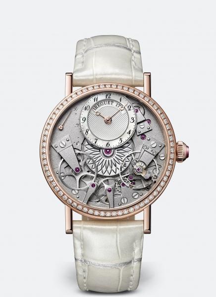 ブレゲ ローズゴールド 18Kローズゴールド自動巻7038コピー時計